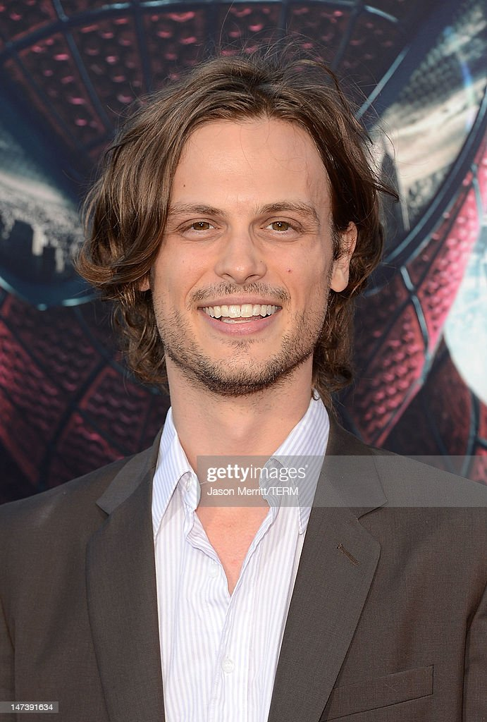 """Premiere Of Columbia Pictures' """"The Amazing Spider-Man"""" - Arrivals : News Photo"""