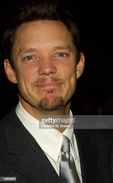 Actor Matthew Lillard attends The Diversity Awards 10th Anniversary Celebration at the Beverly Hills Hotel on November 3 2002 in Beverly Hills...