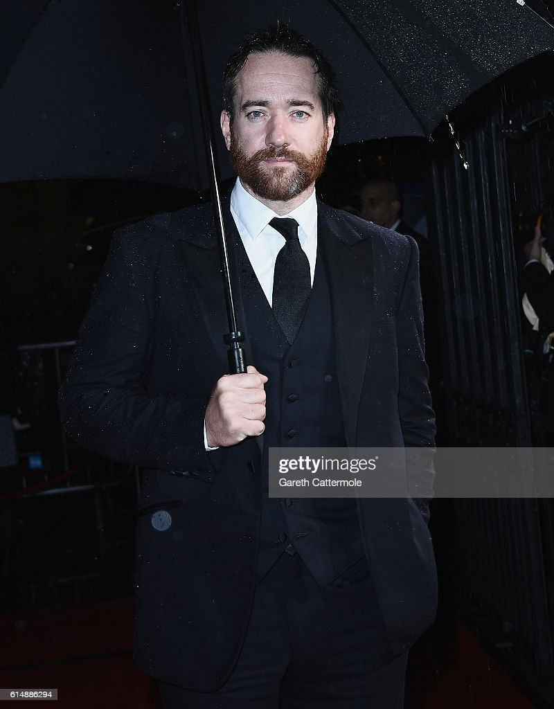 BFI London Film Festival Awards - 60th BFI London Film Festival : News Photo