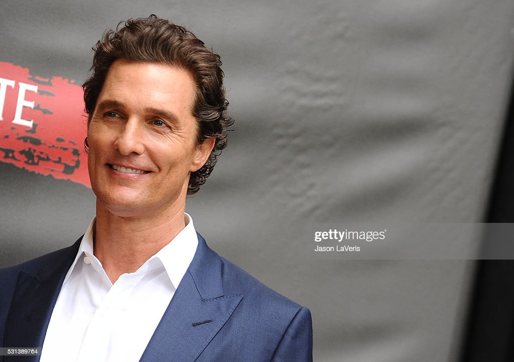 """Photo Call For STX Entertainment's """"Free State Of Jones"""" : News Photo"""