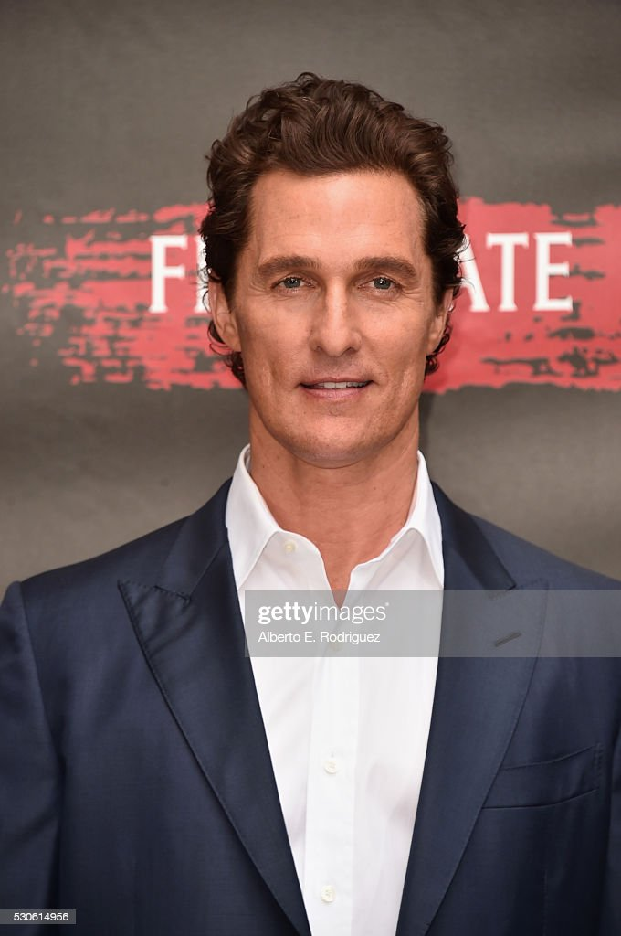 "Photo Call For STX Entertainment's ""Free State Of Jones"""