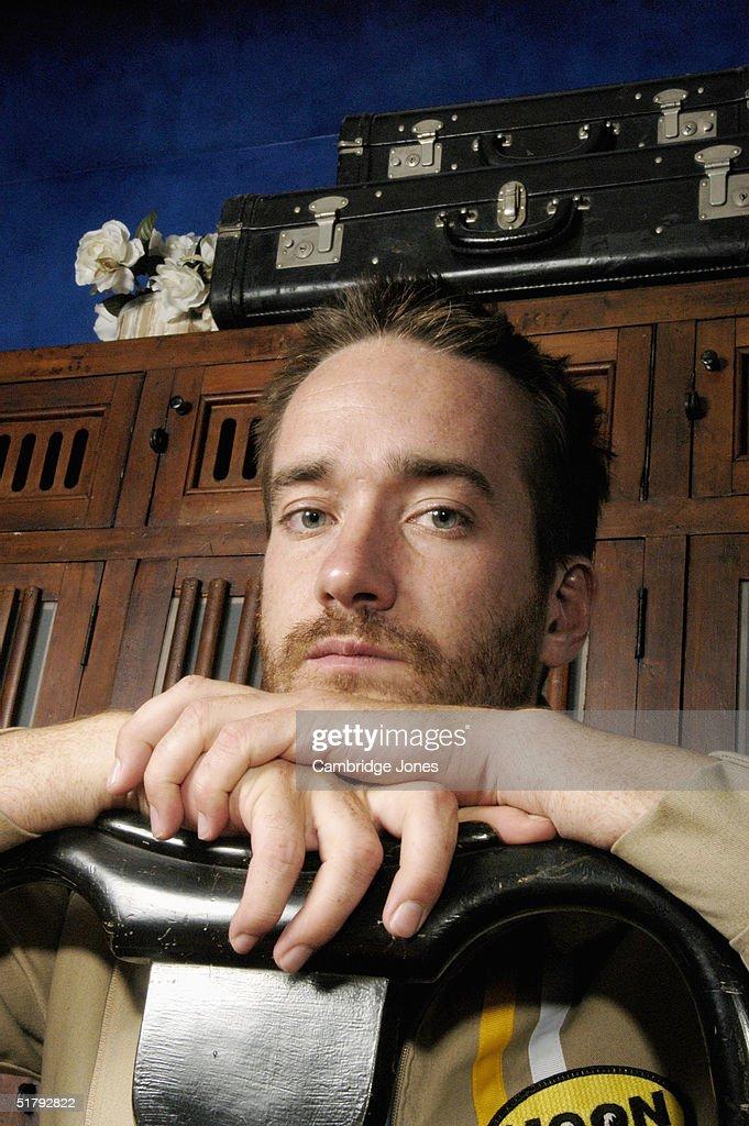 Matthew McFadyen Photocall : News Photo