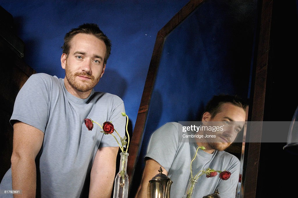Matthew McFadyen Photocall : News Photo