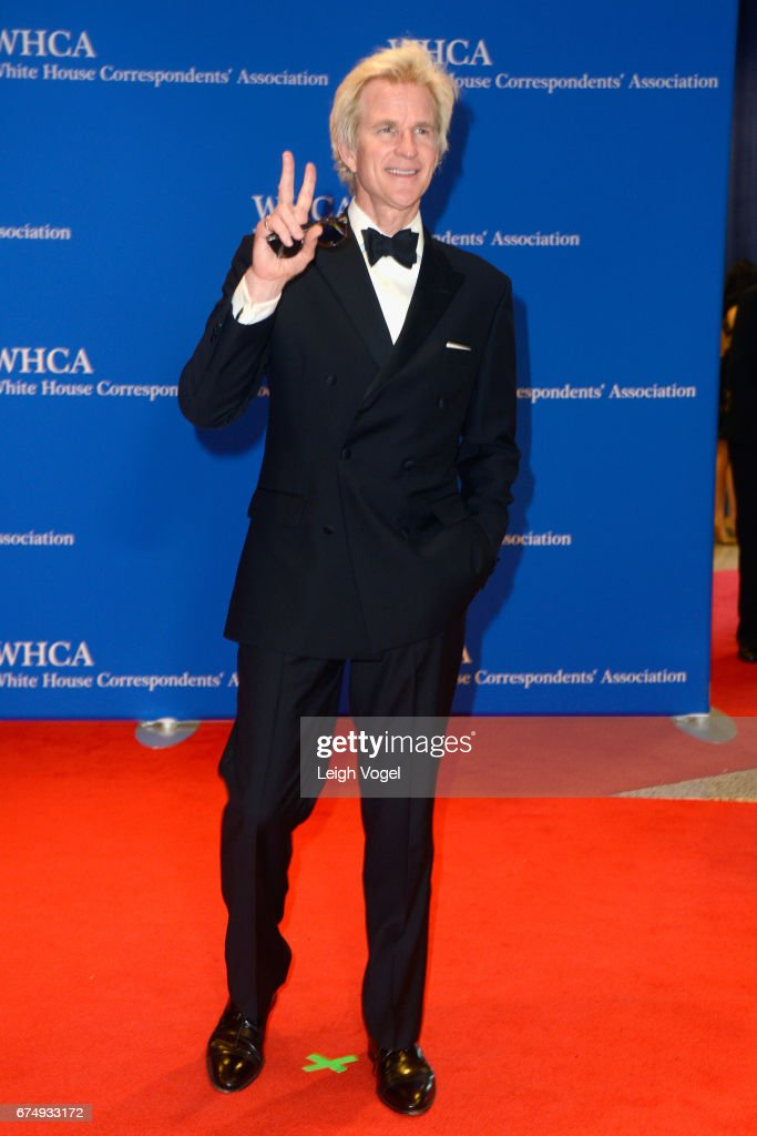 2017 White House Correspondents' Association Dinner - Arrivals