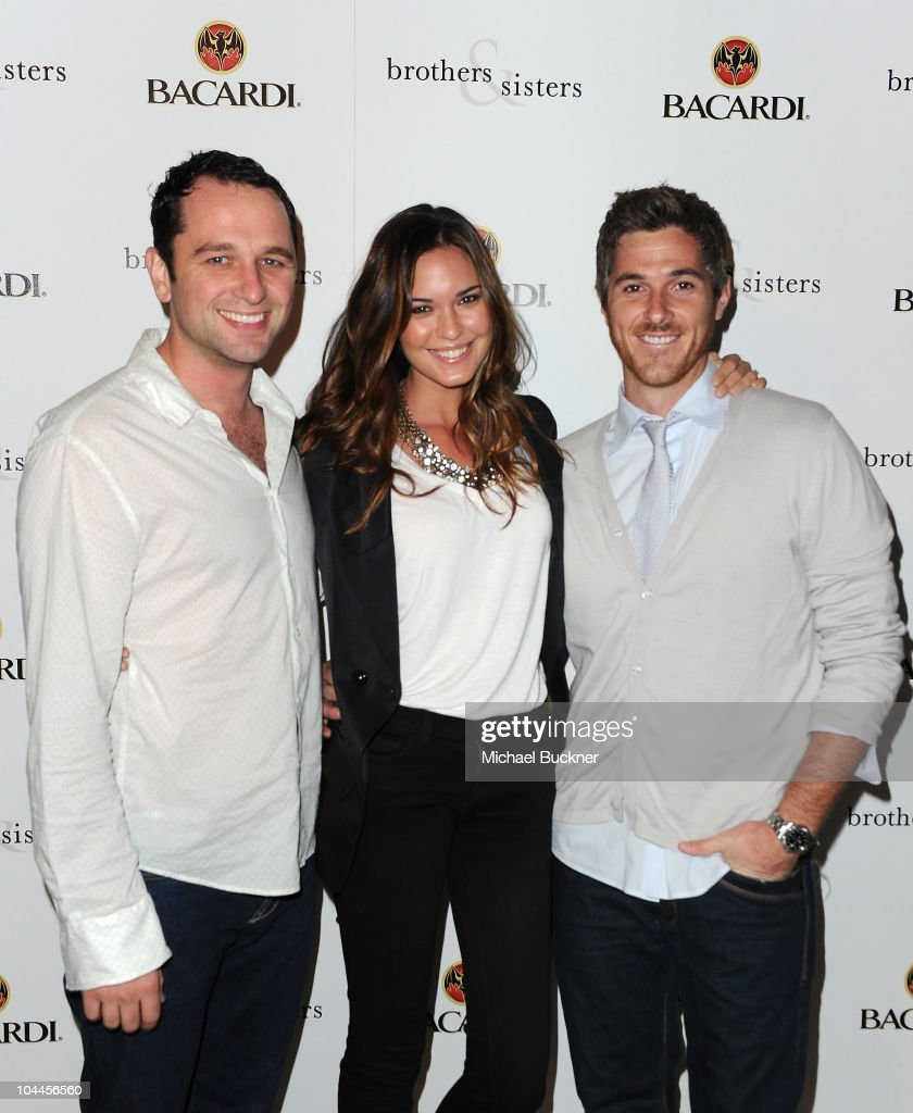Bacardi Presents Brothers And Sisters Season 5 Premiere Party