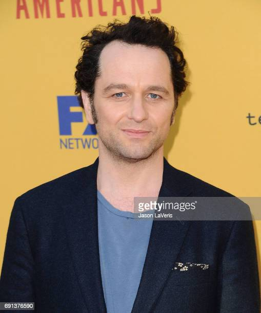 Actor Matthew Rhys attends The Americans For Your Consideration event at Saban Media Center on June 1 2017 in North Hollywood California