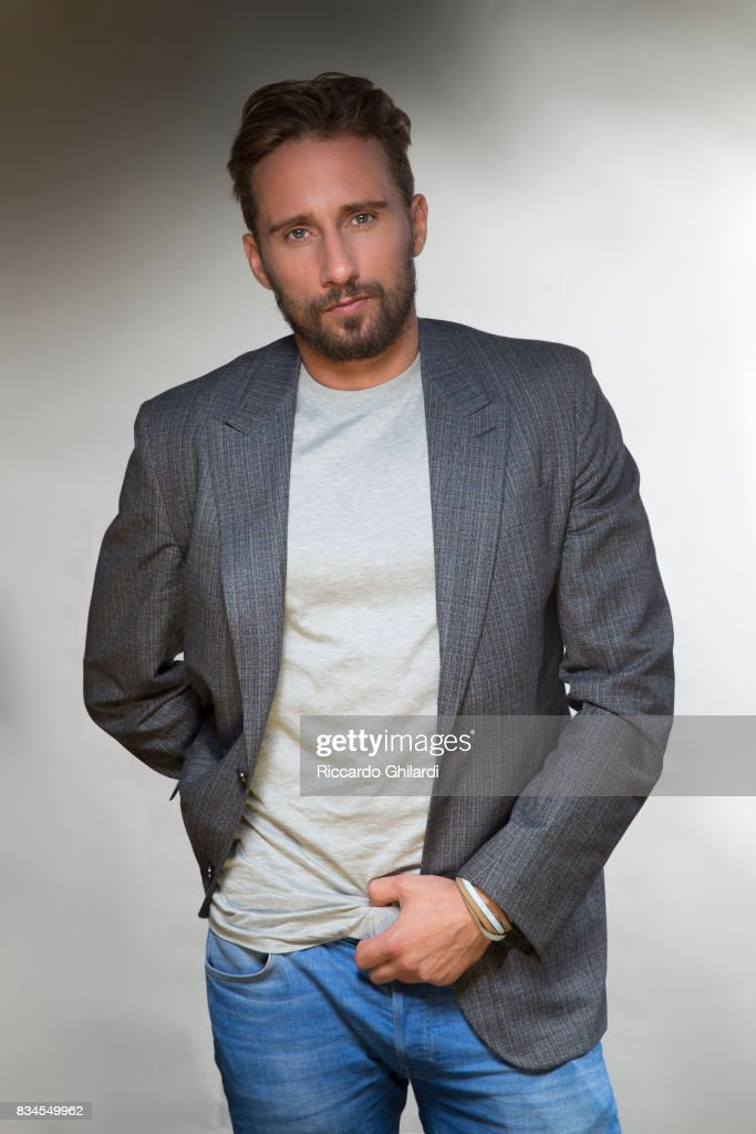 Matthias Schoenaerts, Self Assignment, September 6, 2015
