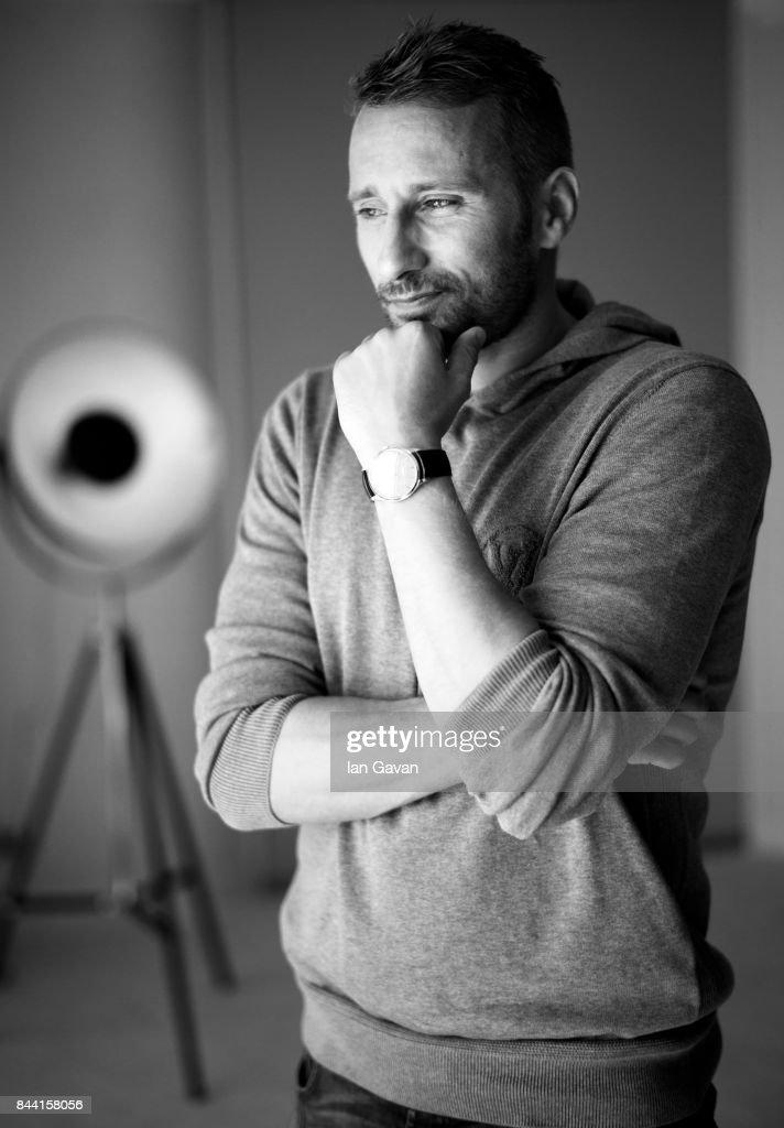 Portraits: 74th Venice Film Festival - Jaeger-LeCoultre Collection : News Photo