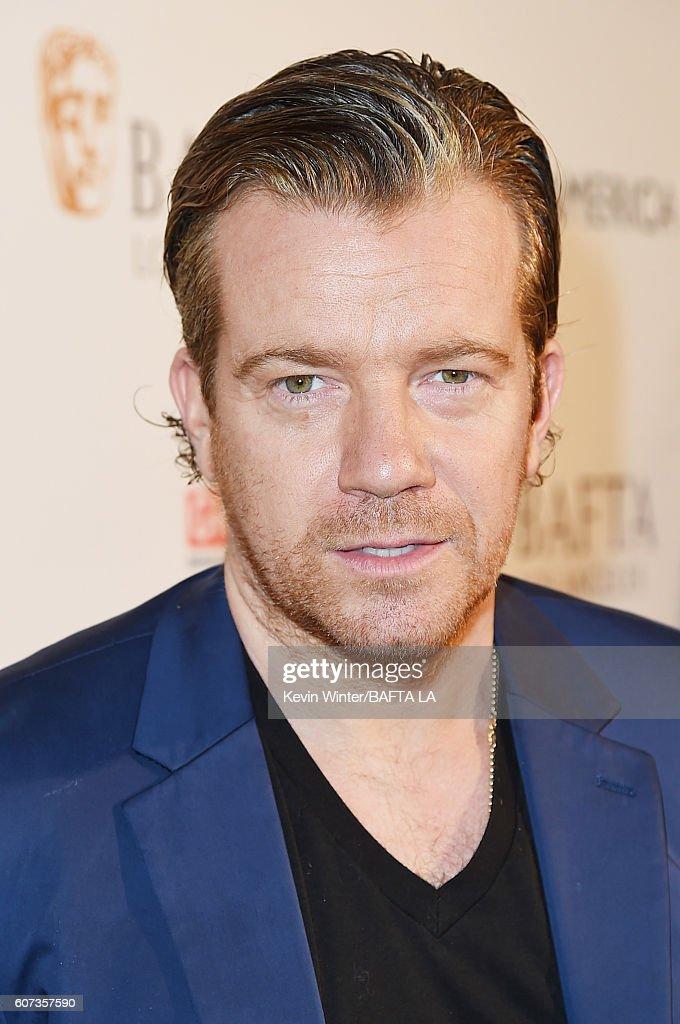 BBC America BAFTA Los Angeles TV Tea Party 2016 - Red Carpet