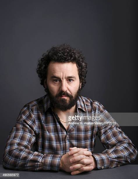 Actor Max Casella is photographed for Variety at the Tribeca Film Festival on April 21 2015 in New York City