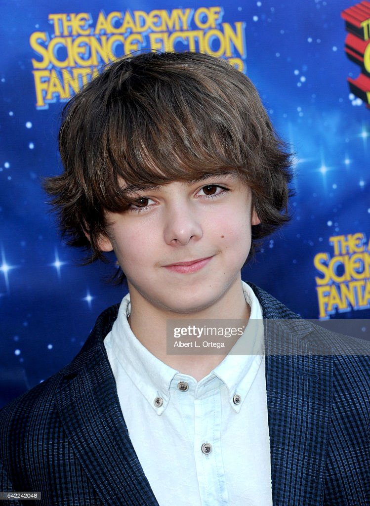 42nd Annual Saturn Awards - Red Carpet