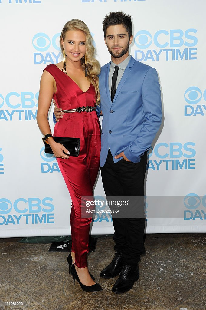 41st Annual Daytime Emmy Awards - After Party