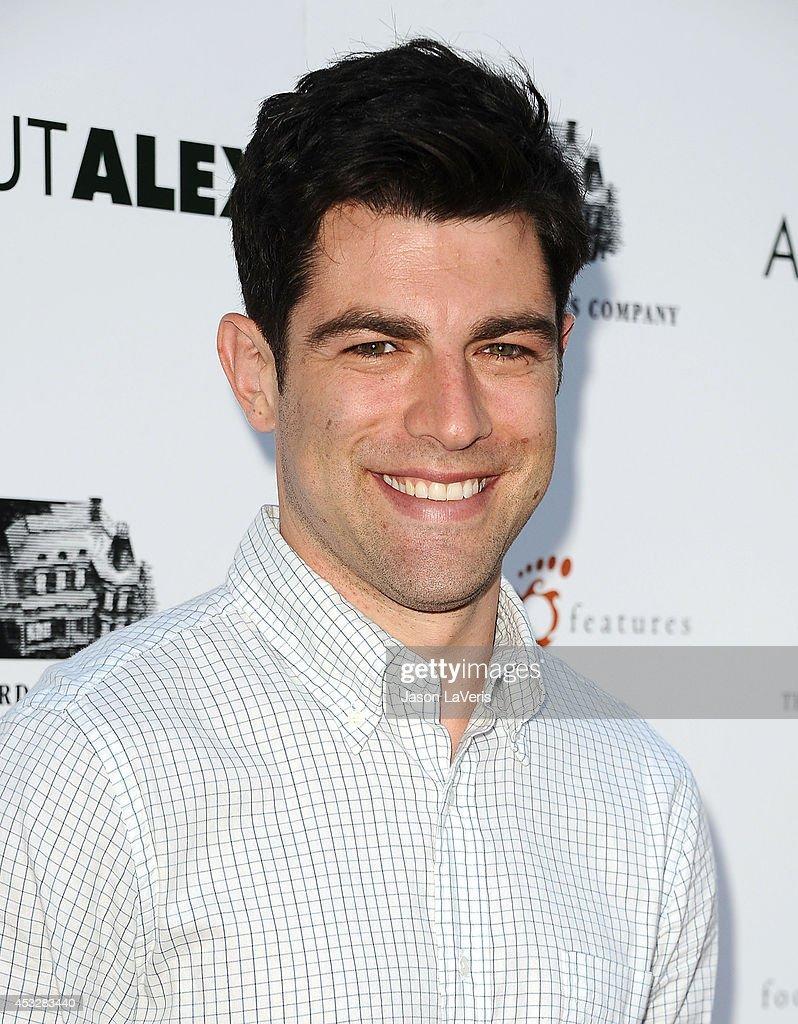 """""""About Alex"""" - Los Angeles Premiere"""
