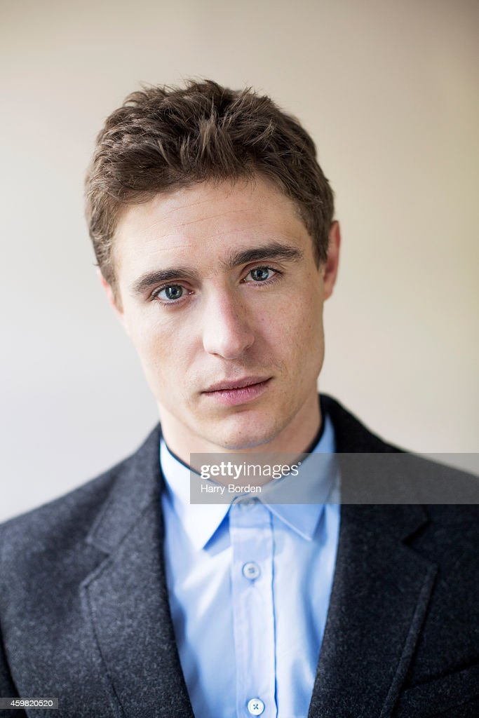 Max Irons, The Spectator UK, September 20, 2014
