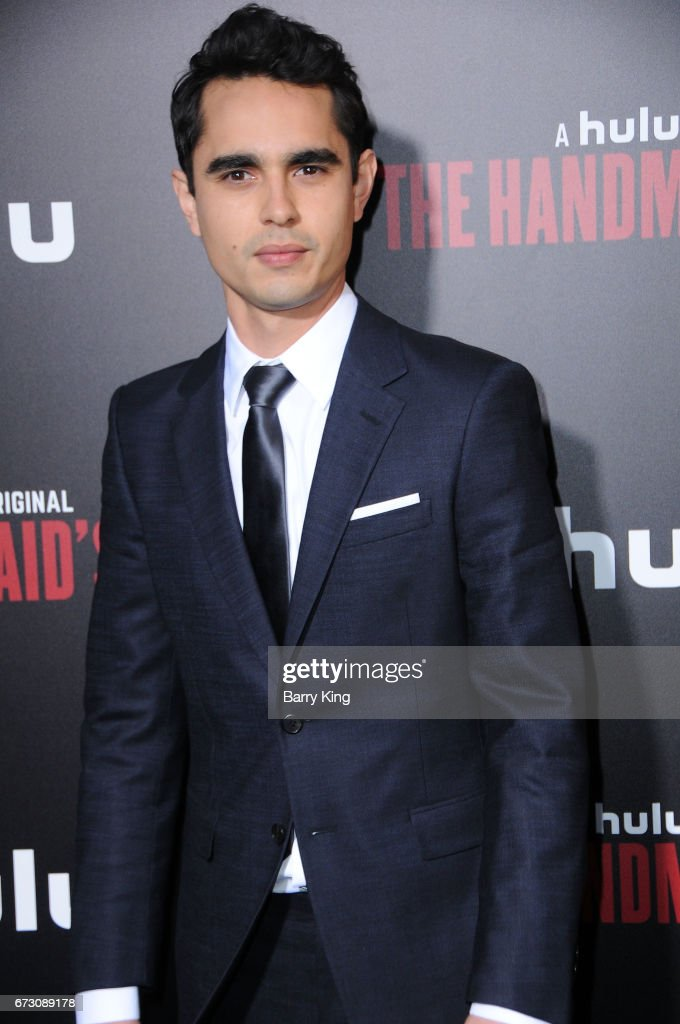 "Premiere Of Hulu's ""The Handmaid's Tale"" - Arrivals"