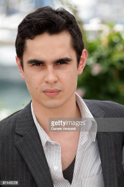 Actor Max Minghella attends the Agora Photocall held at the Palais Des Festivals during the 62nd International Cannes Film Festival on May 17 2009 in...