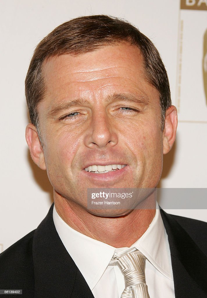 Actor Maxwell Caulfield arrives at the 14th Annual ...