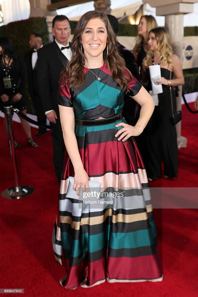 23rd Annual Screen Actors Guild Awards - Red Carpet : News Photo