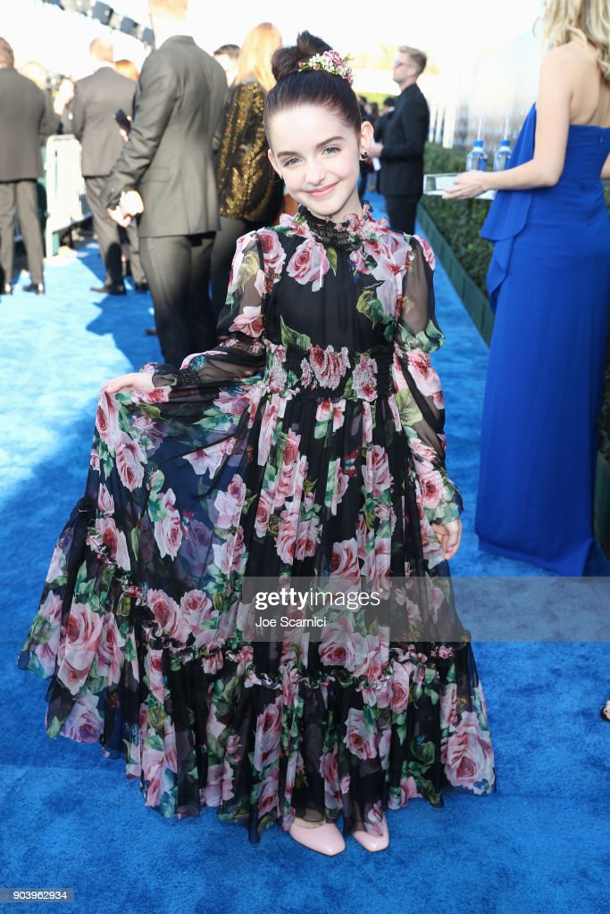 FIJI Water at the 23rd Annual Critics' Choice Awards : News Photo