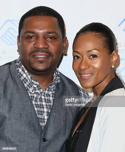 Mekhi Phifer Reshelet Barnes Stock Photos and Pictures ...