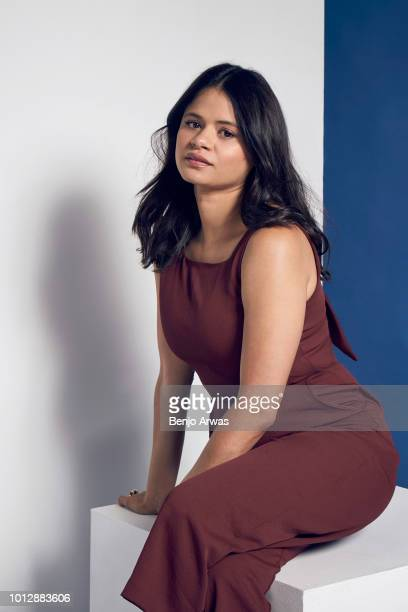 Melonie Diaz Pictures and Photos - Getty Images
