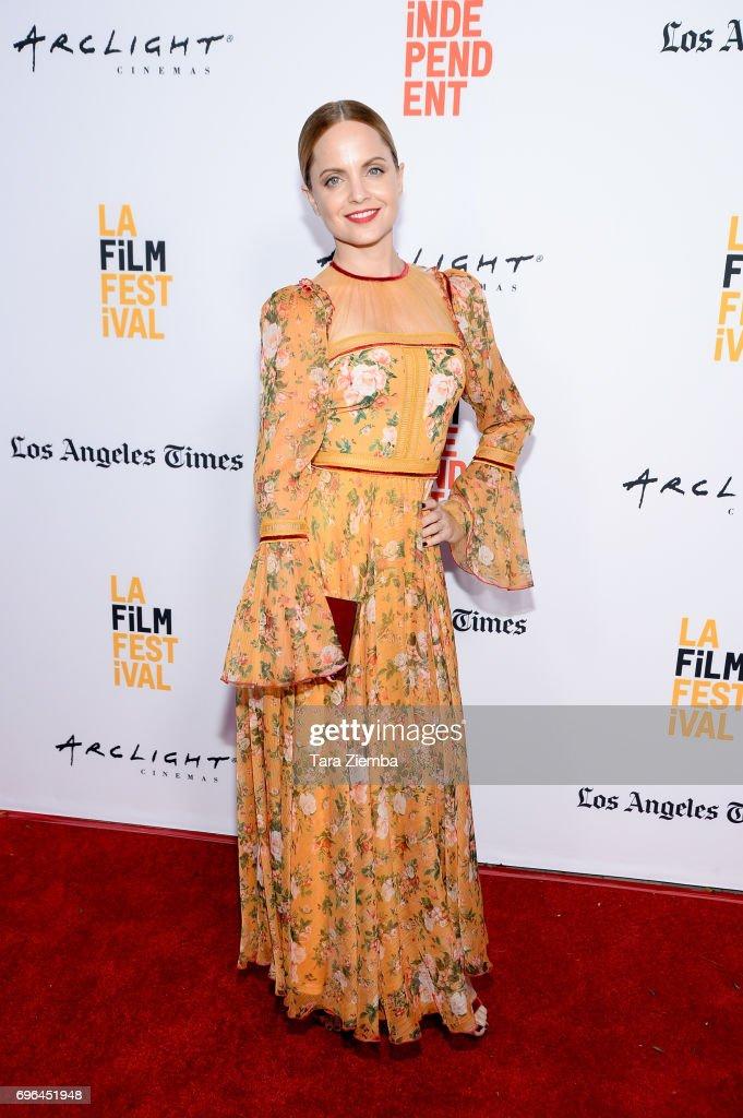 "2017 Los Angeles Film Festival - ""Becks"" And ""Swim"" Screenings"