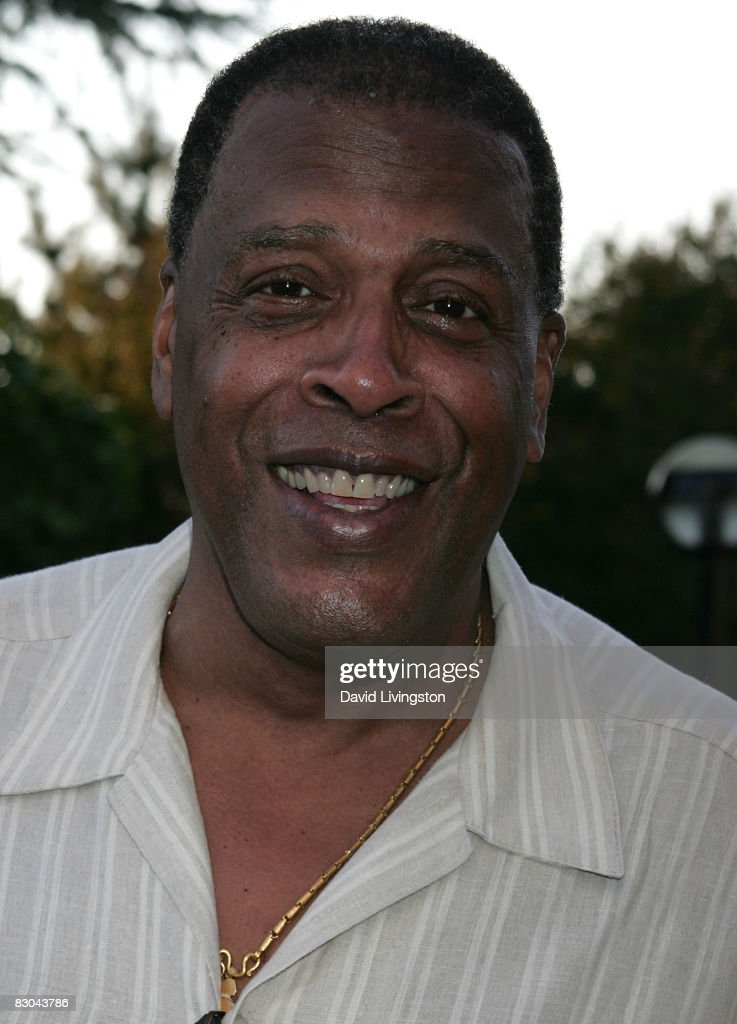 Actor Meshach Taylor attends a party for Paul Feig's sci-fi novel 'Ignatius MacFarland: Frequenaut!' at the California Science Center on September 28, 2008 in Los Angeles, California.