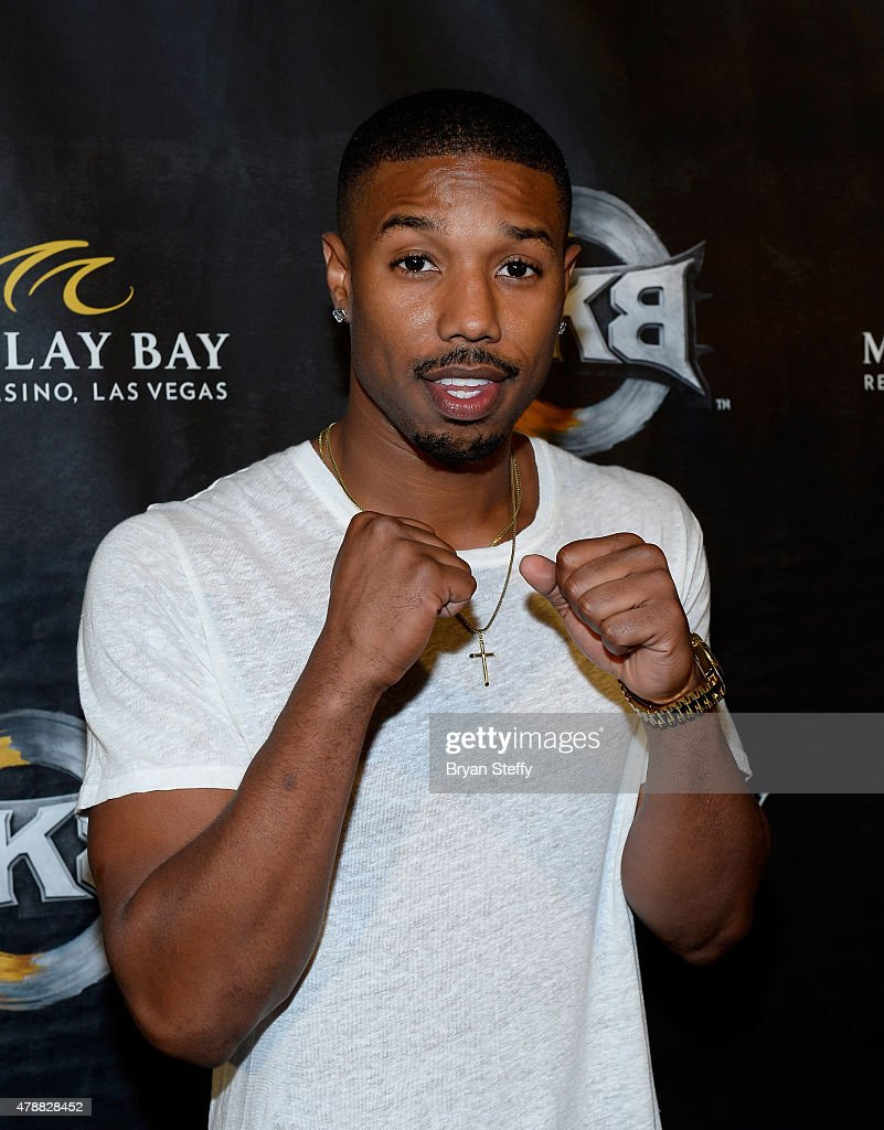 BKB 3 At The Mandalay Bay Events Center In Las Vegas