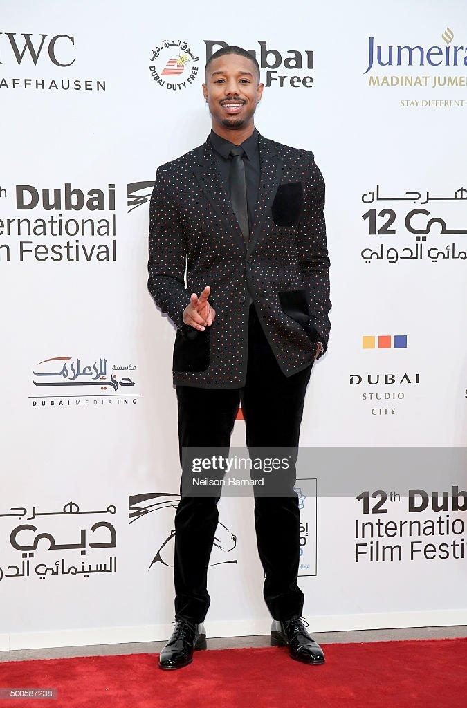 2015 Dubai International Film Festival - Day 1