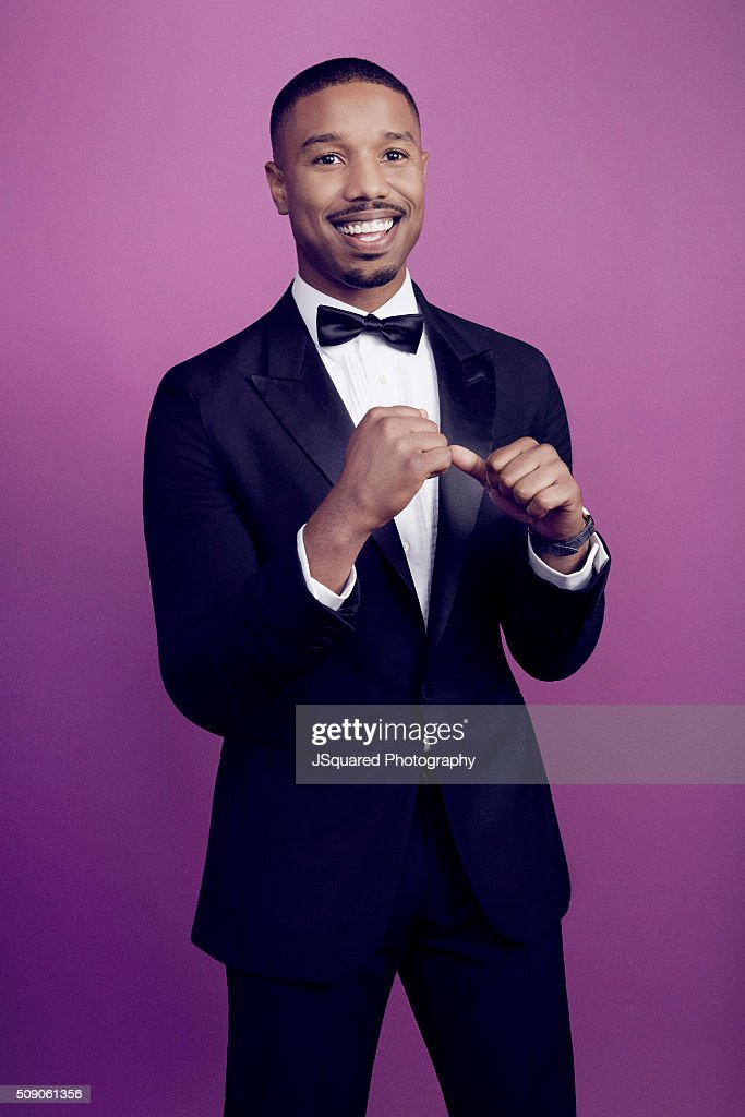47th NAACP Image Awards Presented By TV One - Portraits