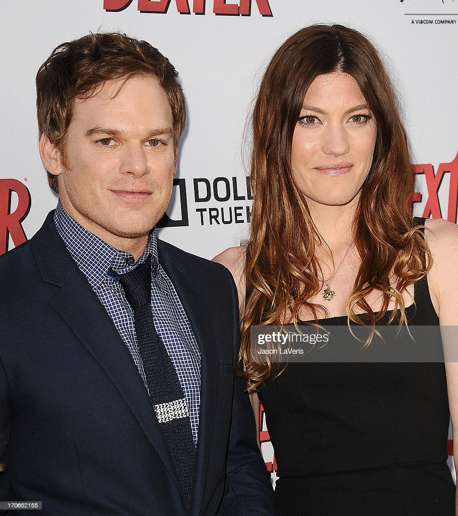 """Dexter"" Series Finale Season Premiere Party"
