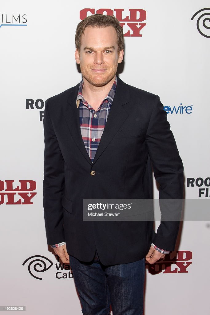 """Cold In July"" New York Screening"