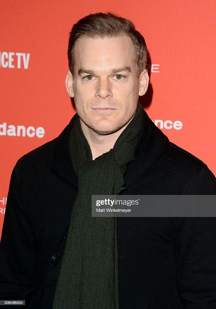 """Christine"" Premiere - 2016 Sundance Film Festival"