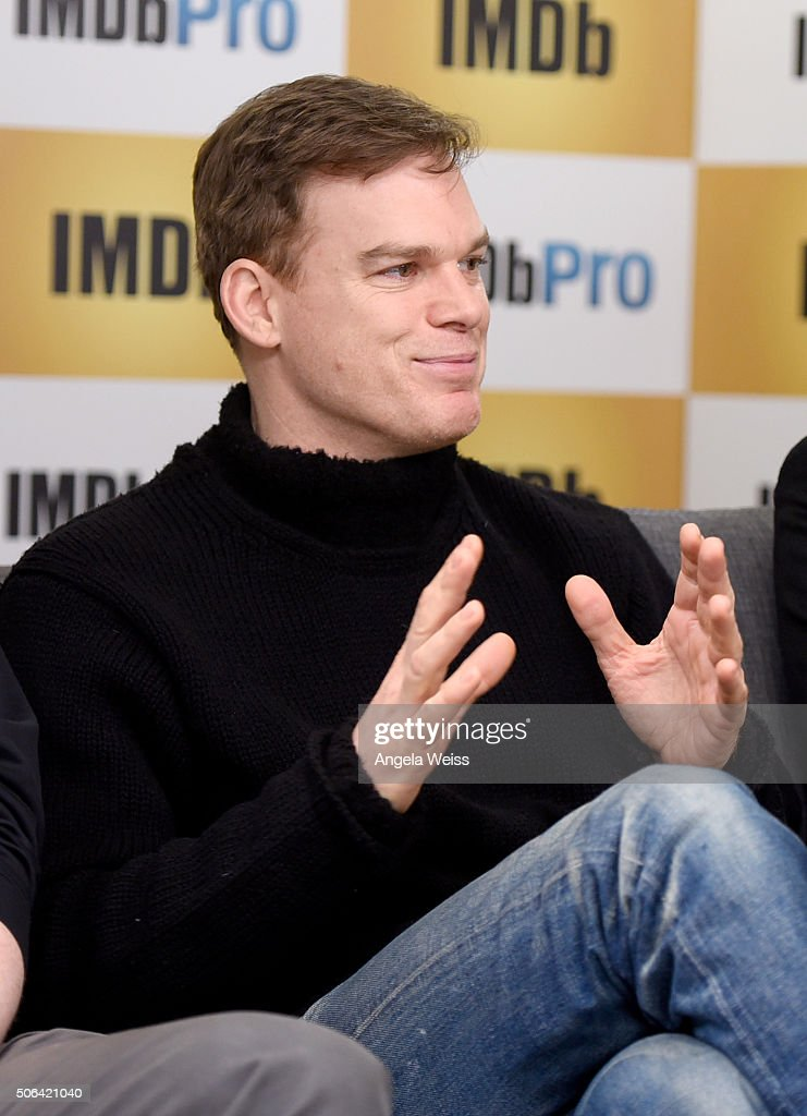 The IMDb Studio In Park City, Utah: Day Two - 2016 Park City