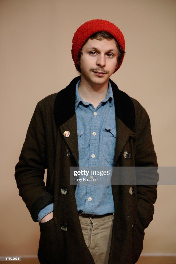 """The End Of Love"" Portraits - 2012 Sundance Film Festival : News Photo"