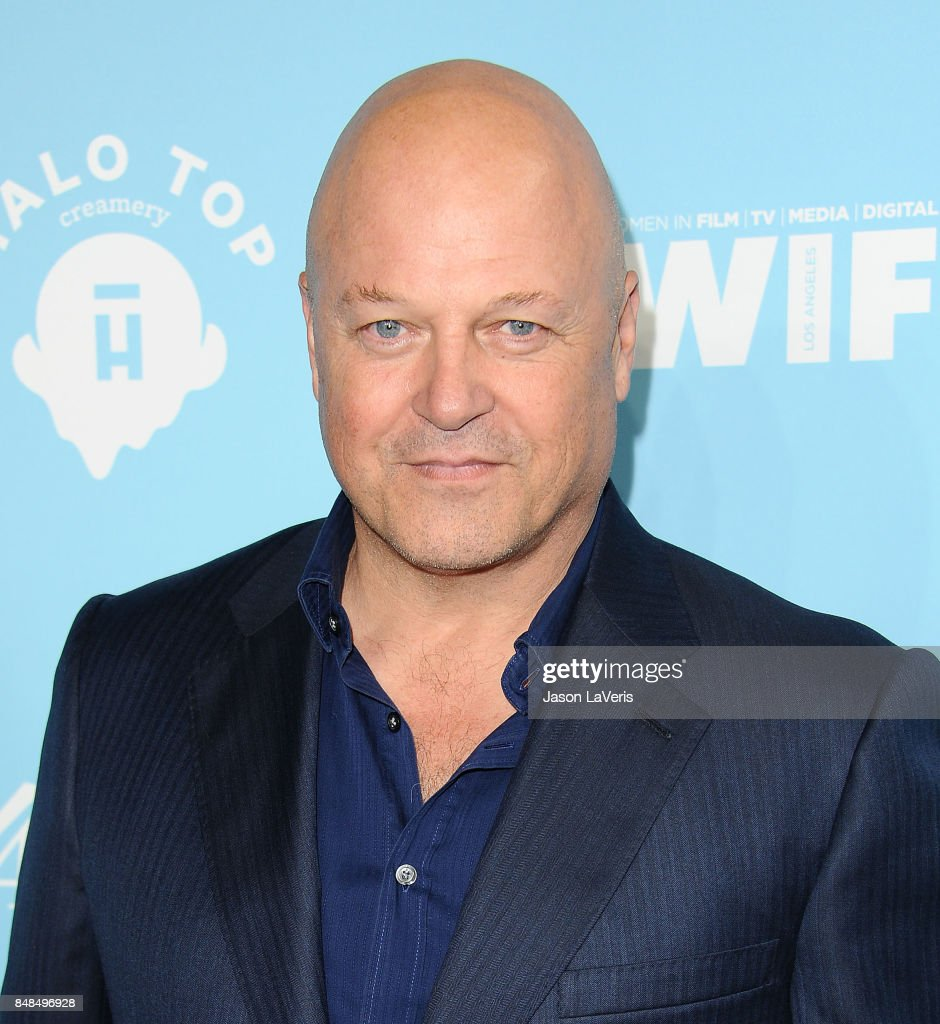 Actor Michael Chiklis attends Variety and Women In Film's 2017 pre-Emmy celebration at Gracias Madre on September 15, 2017 in West Hollywood, California.