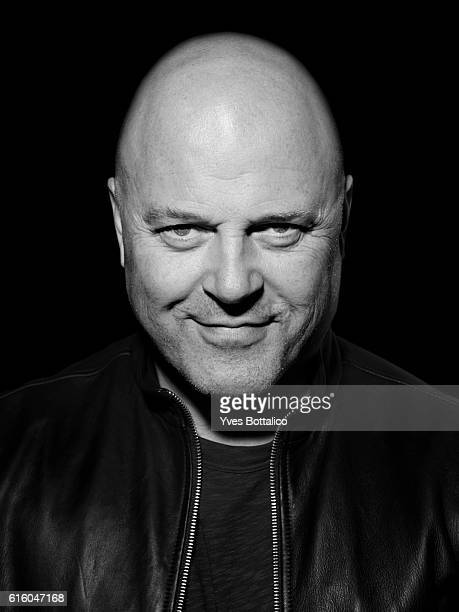 Actor Michael Chiklis is photographed for Self Assignment on July 1 2016 in San Diego CA