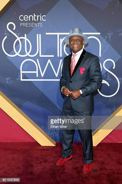 Actor Michael Colyar attends the 2016 Soul Train Music Awards at the Orleans Arena on November 6 2016 in Las Vegas Nevada