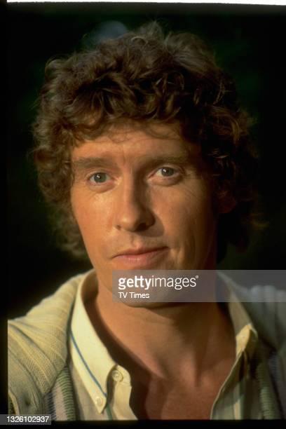 Actor Michael Crawford, circa 1981.