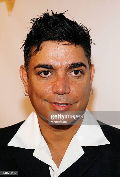 Actor Michael DeLorenzo attends the Los Angeles County Sheriff's Youth Foundation's annual Salute To Youth benefit dinner honoring producers Jon and...