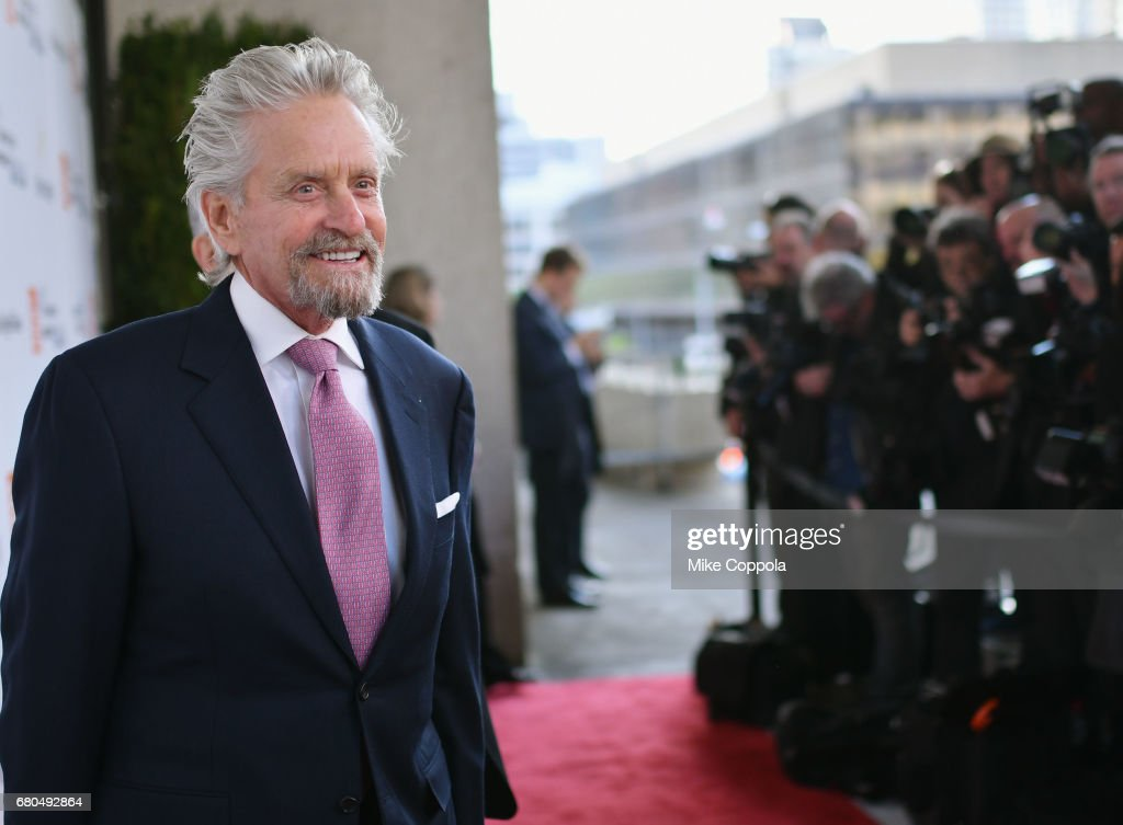 44th Chaplin Award Gala - Arrivals