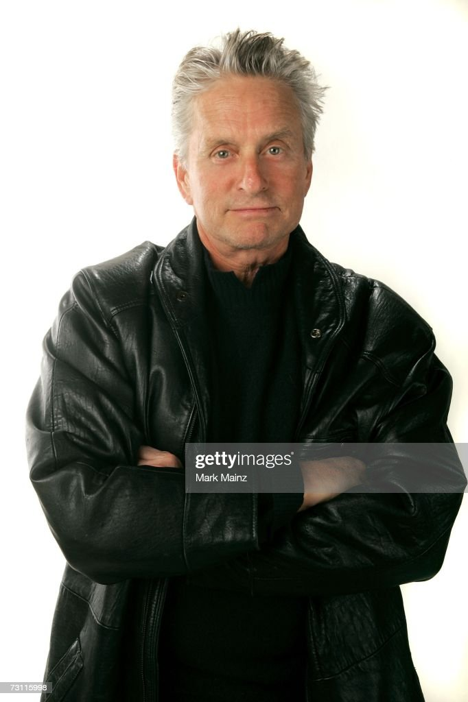 """King of California"" 2007 Sundance Portrait Session"