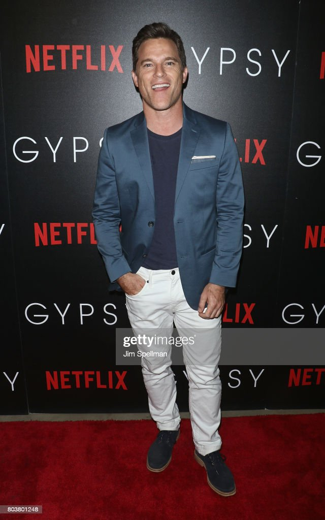 """Netflix Hosts A Special Screening Of """"Gypsy"""" - Arrivals"""