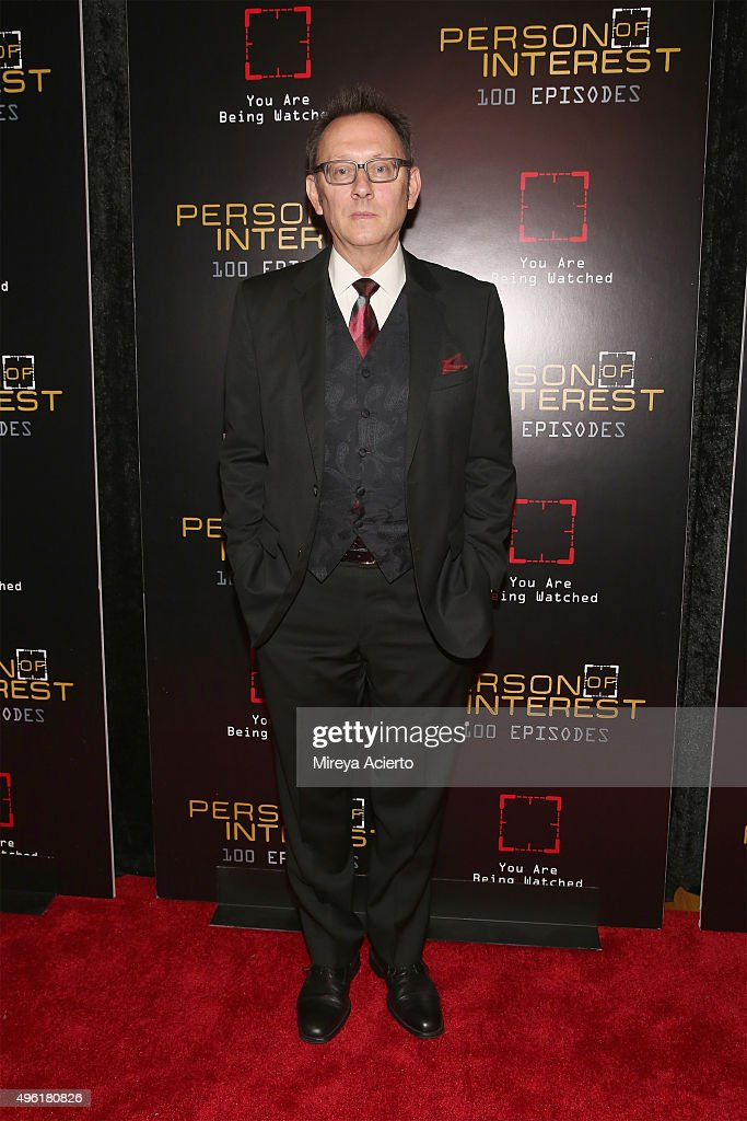 """Person Of Interest"" 100th Episode Celebration"