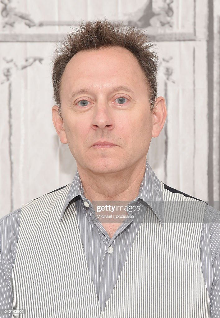 "AOL Build Speaker Series - Michael Emerson ""Person Of Interest"""