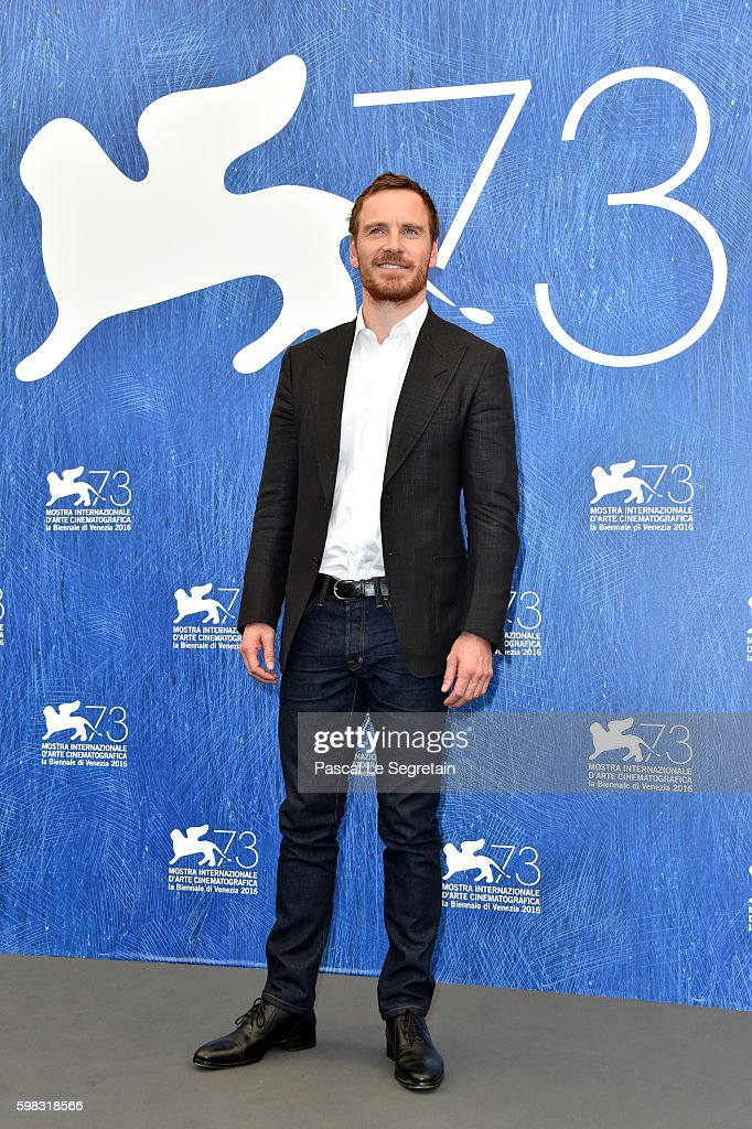 'The Light Between Oceans' Photocall - 73rd Venice Film Festival