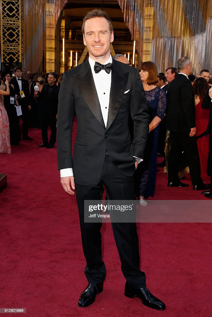 88th Annual Academy Awards - Arrivals : News Photo