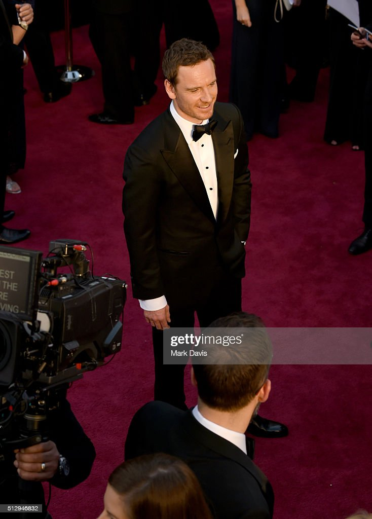 88th Annual Academy Awards - Remote Arrivals