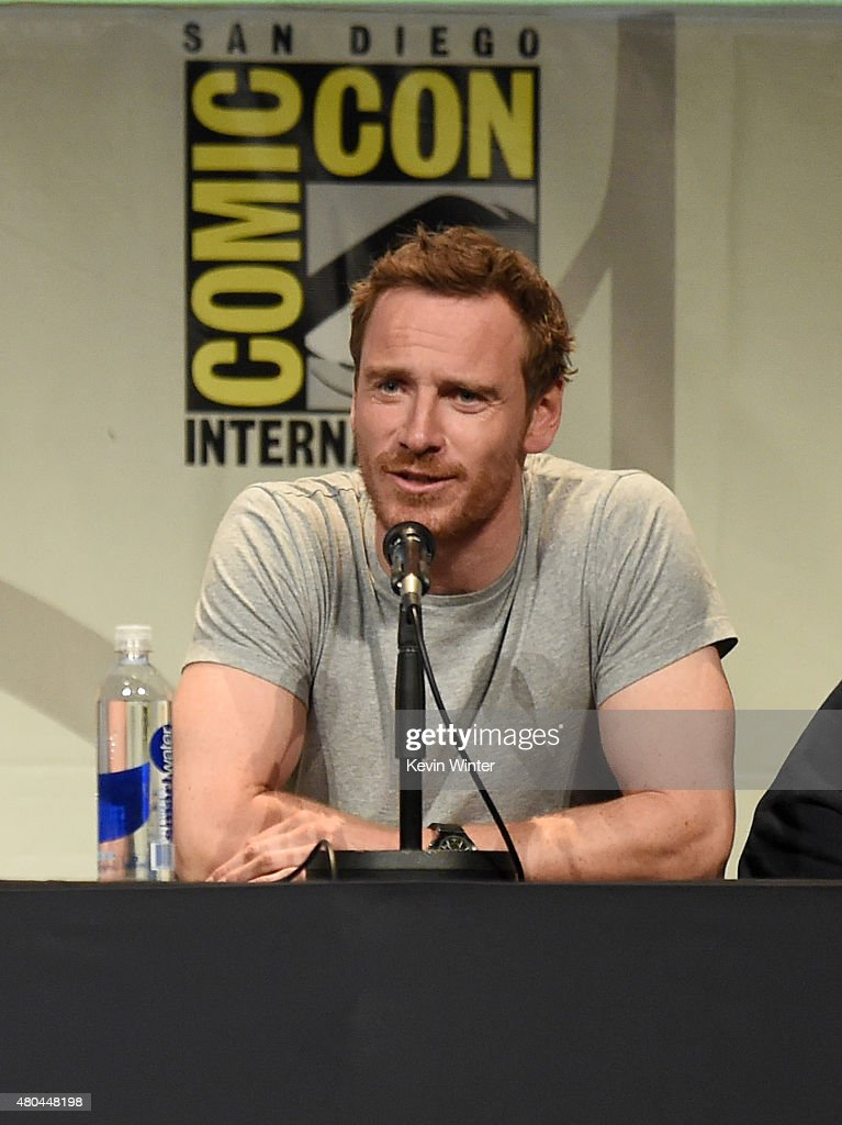 Comic-Con International 2015 - 20th Century FOX Panel : News Photo