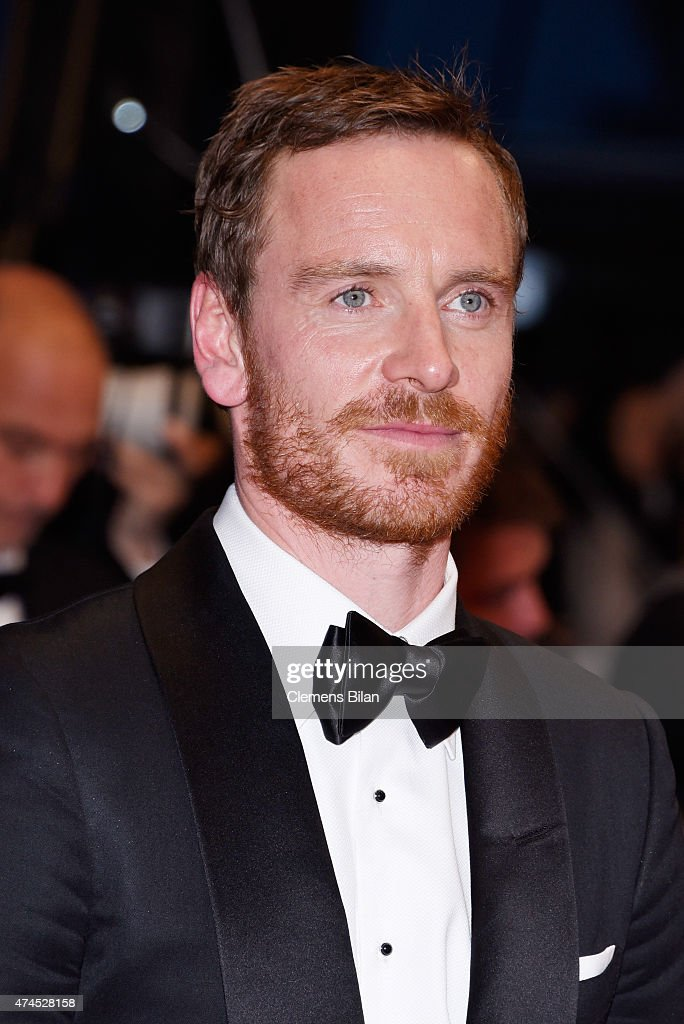 """Macbeth"" Premiere - The 68th Annual Cannes Film Festival : News Photo"